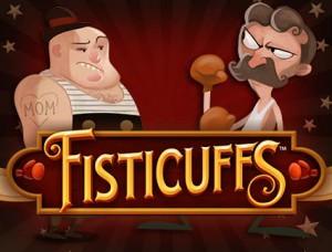 fisticuffs_onlinecasinobonus365