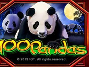 100_pandas_onlinecasinobonus365