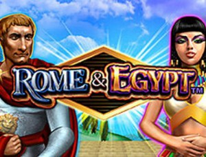 rome_and_egypt_onlinecasinobonus365